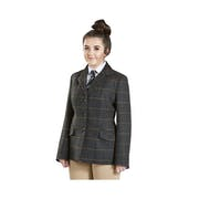 Firefoot Haworth Standard Collar , Tweed Jackets
