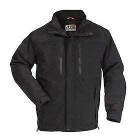 5.11 Tactical Bristol Parka Jacket - Black