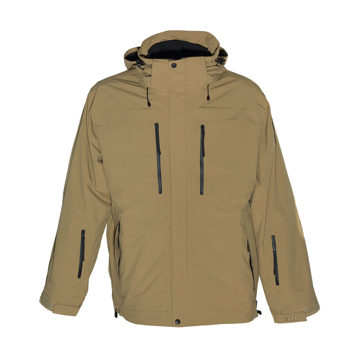 5 11 Tactical Bristol Parka Jacket From Nightgear Uk