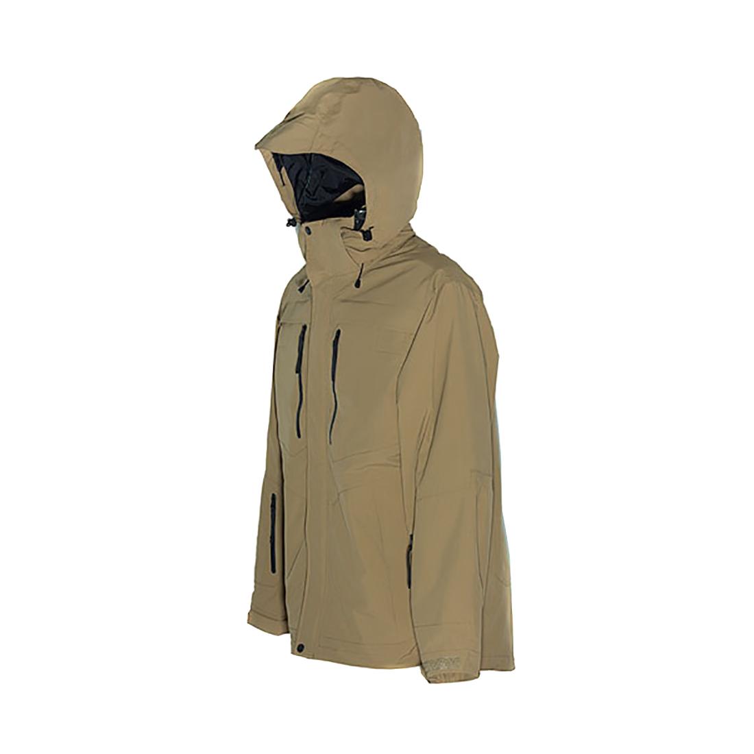 5.11 Tactical Bristol Parka jakke, coyote