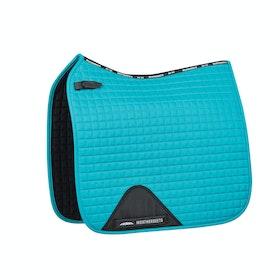 Weatherbeeta Prime Dressage Saddlepads - Turquoise