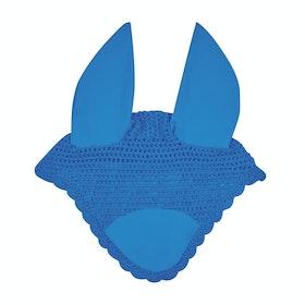 Weatherbeeta Prime Ear Bonnet Fly Veil - Royal Blue