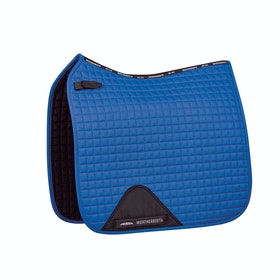 Weatherbeeta Prime Dressage Sattelpad - Royal Blue
