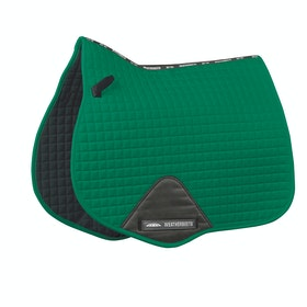Weatherbeeta Prime All Purpose Saddle Pad - Emerald