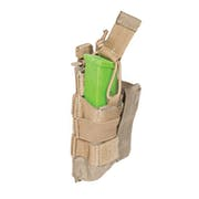 Tasca 5.11 Tactical Double Pistol Bungee-Cover