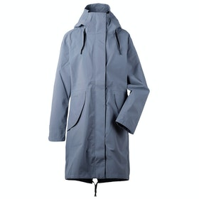 Didriksons Hilja Ladies Jacket - Foggy Blue
