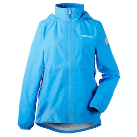 Didriksons Incus Ladies Jacket - Malibu Blue