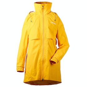 Didriksons Milly Ladies Jacket - Yellow