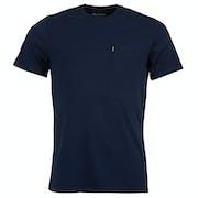 Camiseta de manga corta Barbour Essential Pocket