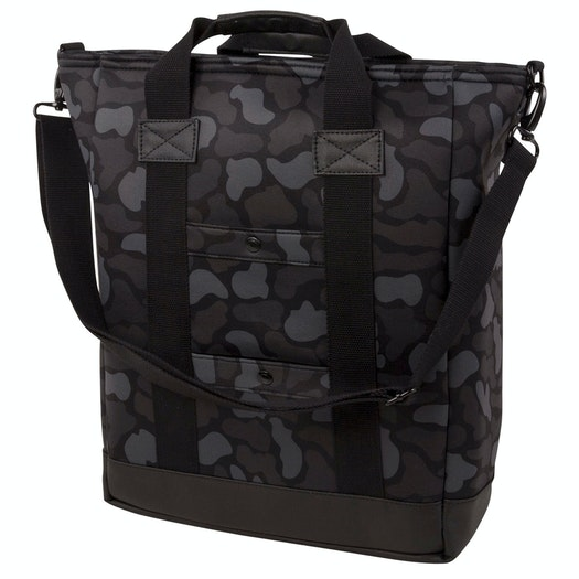 Hex Tote Handtasche