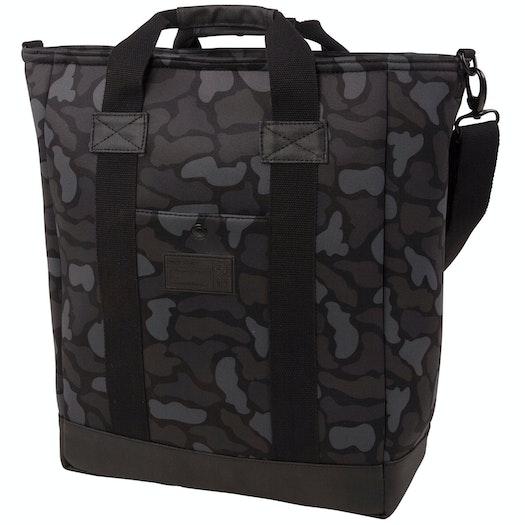 Hex Tote Handbag