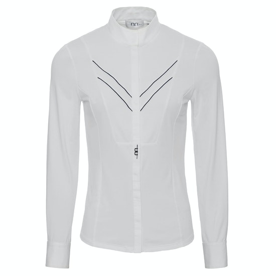 AA Platinum Porto Competition Ladies Top