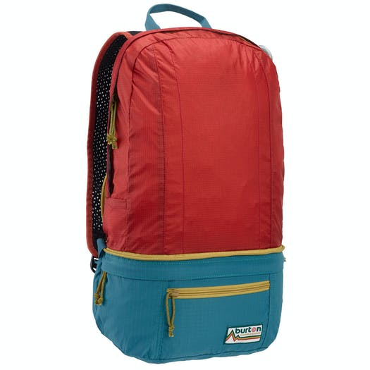 Burton Sleyton Packable Hip 18l Backpack Available From