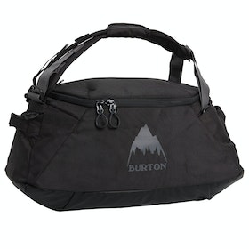 Burton Multipath 40L Duffle Bag - True Black Ballistic