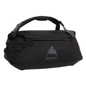 Burton Multipath 60 Duffle Bag - True Black Ballistic
