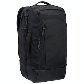Burton Multipath Travel 27L Hiking Backpack - True Black Ballistic