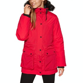 Penfield Kirby Ladies Jacket - Mars Red