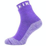 Sealskinz Soft Touch Ankle Length Walking Socks