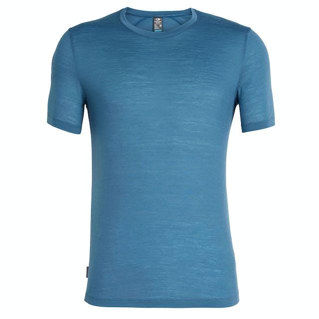 Icebreaker Mens Sphere Crewe Mens T Shirt