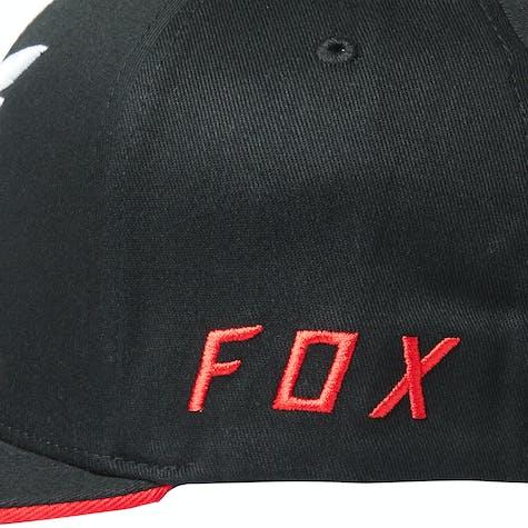 Fox Racing Honda Flexfit Cap
