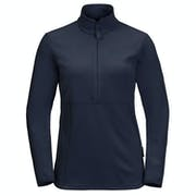 Jack Wolfskin Echo Womens Fleece