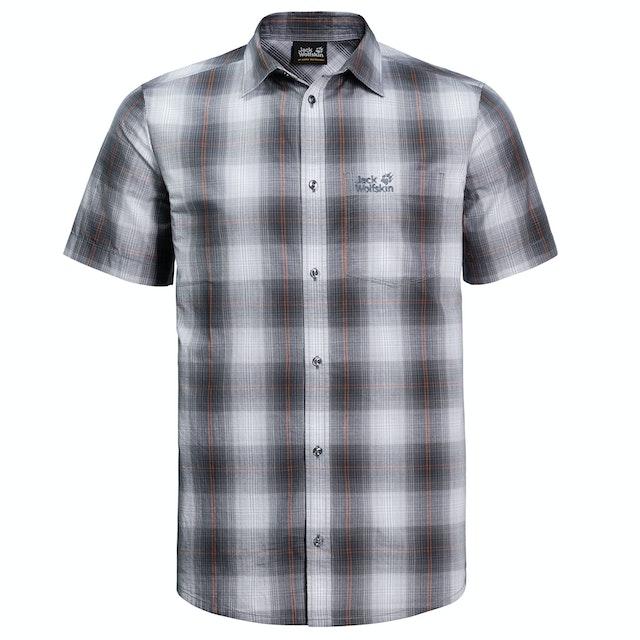 Jack Wolfskin Hot Chili Short Sleeve Shirt