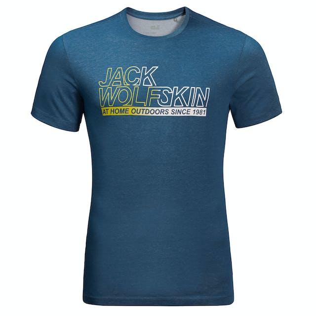 Jack Wolfskin Ocean T Shirt