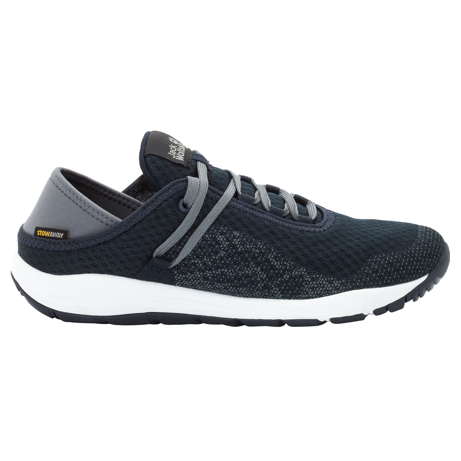Jack Wolfskin Seven Wonders Packer Low Schuhe available at Webtogs