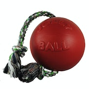Horsemans Pride Jolly Pets Romp and Roll Ball Hundespielzeug