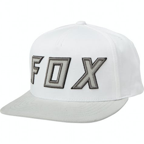 Fox Racing Posessed Snapback Cap