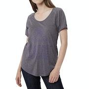 Tentree Altitude Ladies T Shirt