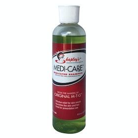 Shapleys Medi-Care Medicated Shampoo - Clear