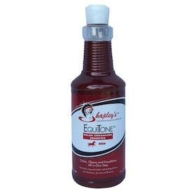 Shapleys Equitone Colour Enhancing Shampoo - Red