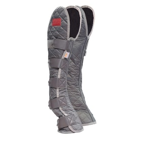 Equilibrium Therapy Hind & Hock Magnetische Chapsletten - Grey
