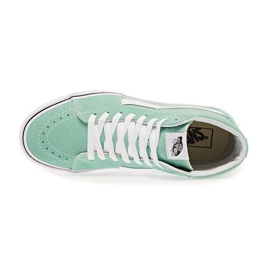 Sapatos Vans Sk8 Hi