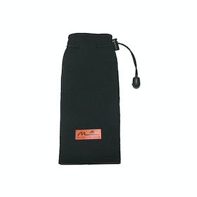 Moorland Rider Girth Buckle Wash Bag - Black