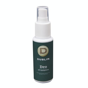 Dublin Deo Spray 75ml Riding Hat Cleaner - Clear