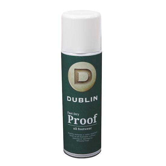 Dublin Fast Dry Proof Spray 300ml Schuhcreme