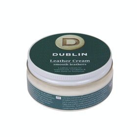 Dublin Leather Cream 100ml Leathercare - Clear