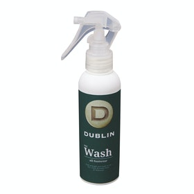 Dublin Pre Wash Spray 150ml Cleaning - Clear