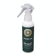 Dublin Proof And Conditioner Leather Spray 150ml Boot Polish