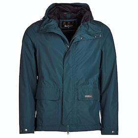 Barbour Foxtrot Jacket - Spruce Green