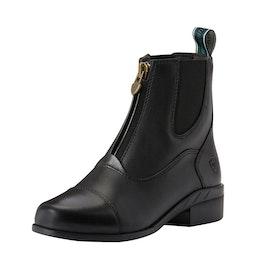 Ariat Devon IV Kids Jodhpur Boots - Black