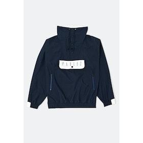 Parlez Springer Jacket - Navy
