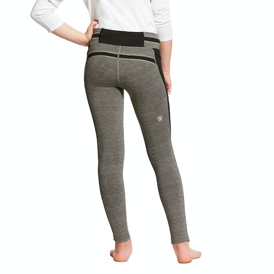 Riding Tights Ariat Freja Knee Patch Cooling