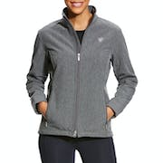 Ariat Journey Ladies Softshell Jacket