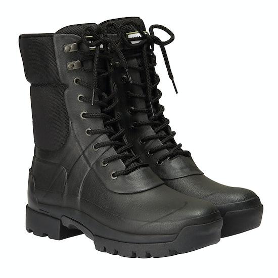 Botas de andar Hunter Balmoral Combat Boot