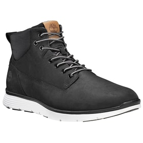 Bottes Timberland Killington Chukka - Black Nubuck