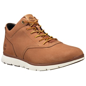 Timberland Killington Halfcab Stiefel - Medium Brown Nubuck