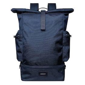 Sandqvist Verner Backpack - Navy